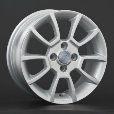 Литой диск Opel (Опель) OPL17 S
