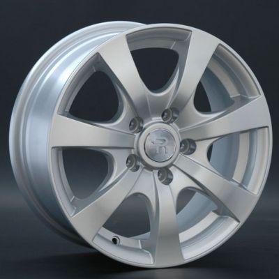Литой диск Opel (Опель) OPL20 S