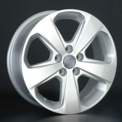 Литой диск Opel (Опель) OPL42 S