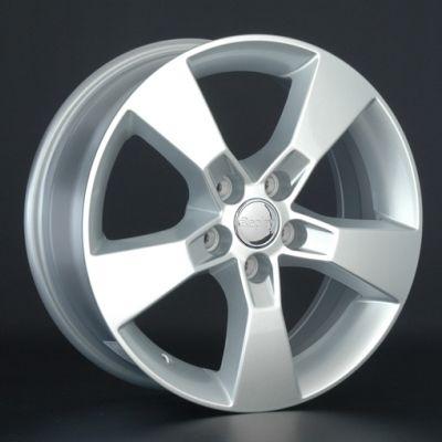 Литой диск Opel (Опель) OPL43 S