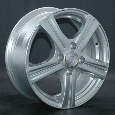 Литой диск Opel (Опель) OPL49 S