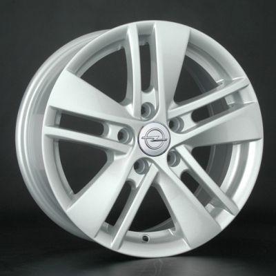 Литой диск Opel (Опель) OPL60 S