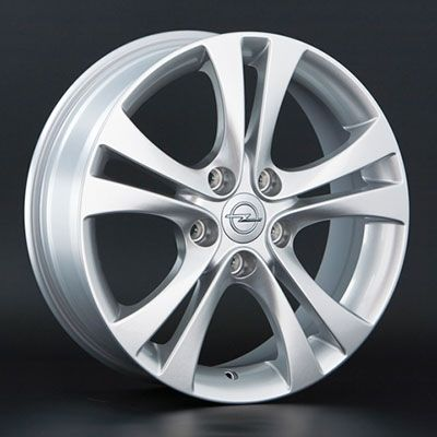Литой диск Opel (Опель) OPL 13 S