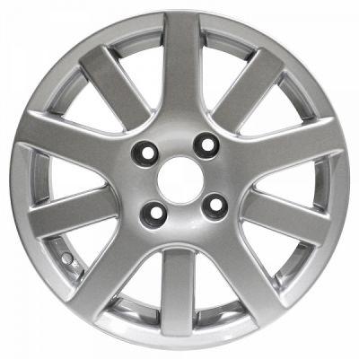 Литой диск Peugeot (Пежо) 11 S