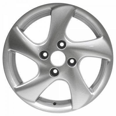 Литой диск Peugeot (Пежо) 35 S