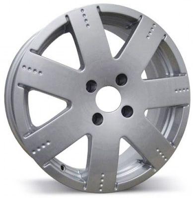 Литой диск Peugeot (Пежо) 873 S