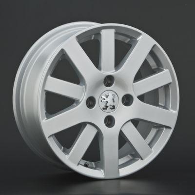 Литой диск Peugeot (Пежо) PG11 S
