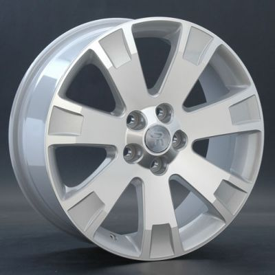 Литой диск Peugeot (Пежо) PG15 S