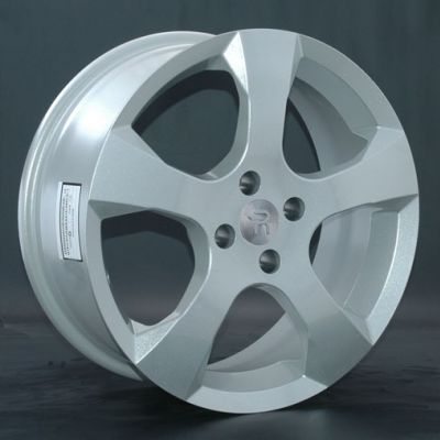 Литой диск Peugeot (Пежо) PG31 S