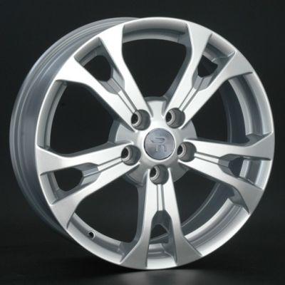 Литой диск Peugeot (Пежо) PG40 S