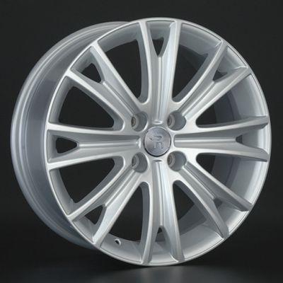 Литой диск Peugeot (Пежо) PG47 S