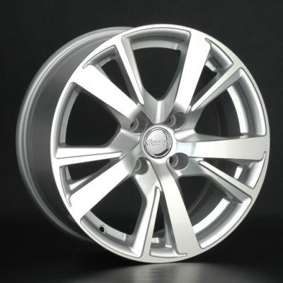Литой диск Peugeot (Пежо) PG61 SF
