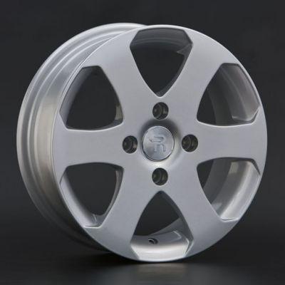 Литой диск Peugeot (Пежо) PG8 S