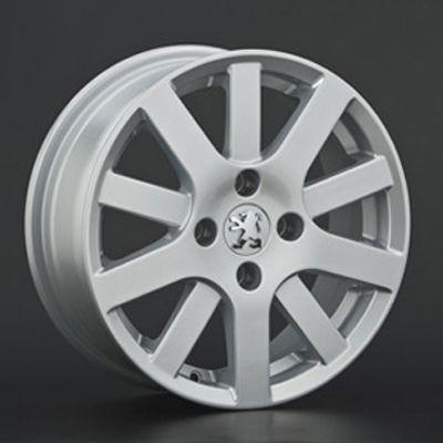 Литой диск Peugeot (Пежо) PG 11 S