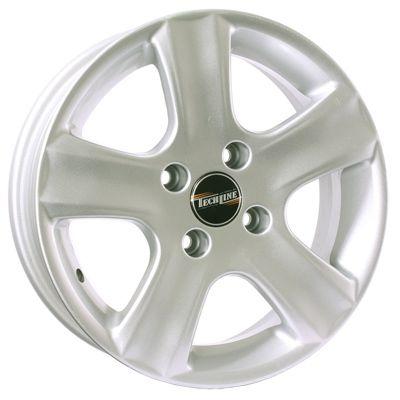 Литой диск Peugeot (Пежо) PG 13 S