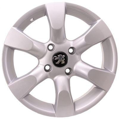 Литой диск Peugeot (Пежо) PG 034 S