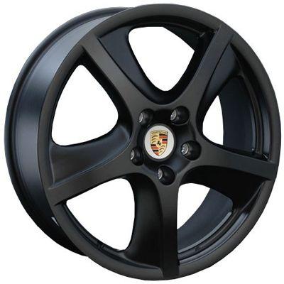 Литой диск Porsche (Порше) 989 BL