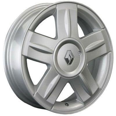 Литой диск Renault (Рено) 060 S
