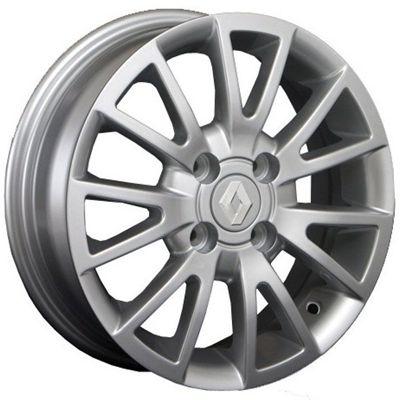 Литой диск Renault (Рено) 062 G