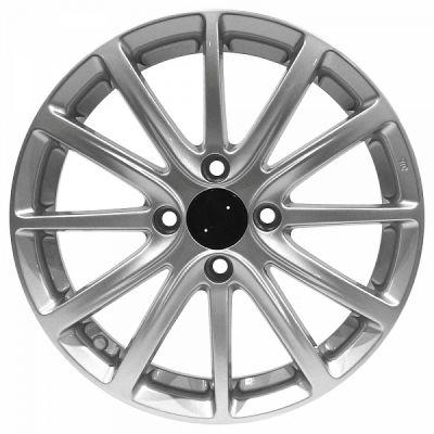 Литой диск Renault (Рено) 119 S