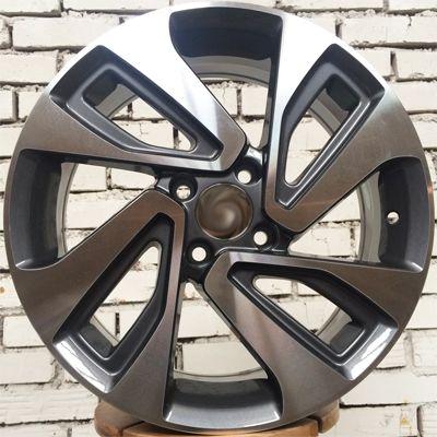 Литой диск Renault (Рено) 203 MGR