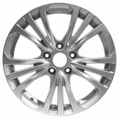 Литой диск Renault (Рено) 36 S