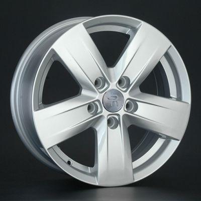 Литой диск Renault (Рено) RN109 S