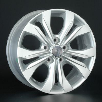 Литой диск Renault (Рено) RN115 S
