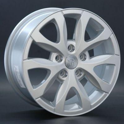 Литой диск Renault (Рено) RN13 S