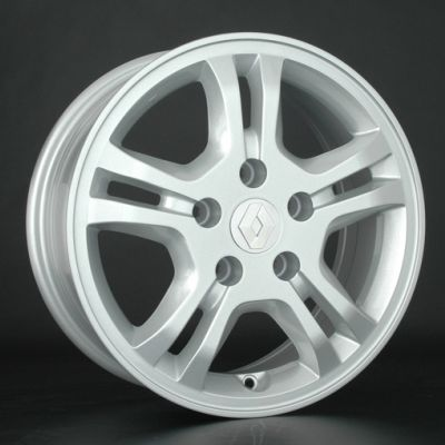 Литой диск Renault (Рено) RN140 S