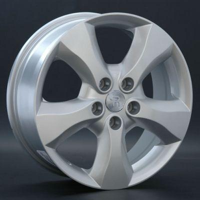 Литой диск Renault (Рено) RN15 S