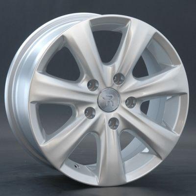 Литой диск Renault (Рено) RN19 S