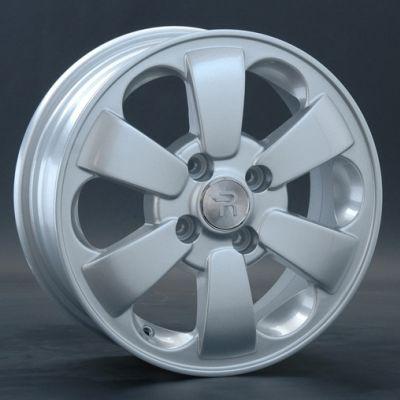 Литой диск Renault (Рено) RN37 S