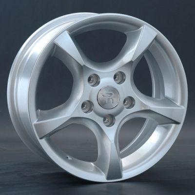Литой диск Renault (Рено) RN48 S