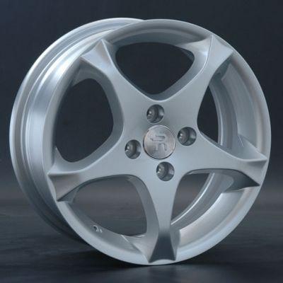 Литой диск Renault (Рено) RN5 S
