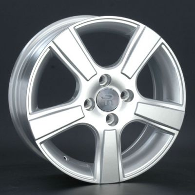 Литой диск Renault (Рено) RN56 S