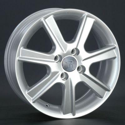 Литой диск Renault (Рено) RN57 S