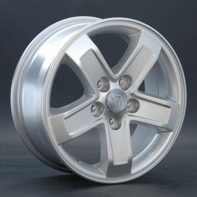 Литой диск Renault (Рено) RN69 S