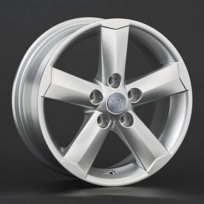 Литой диск Renault (Рено) RN88 S