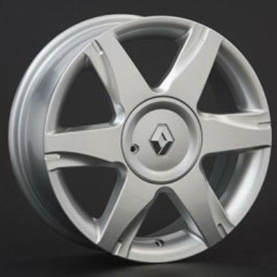 Литой диск Renault (Рено) RN 8 S