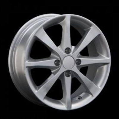 Литой диск Renault (Рено) RN 12 S