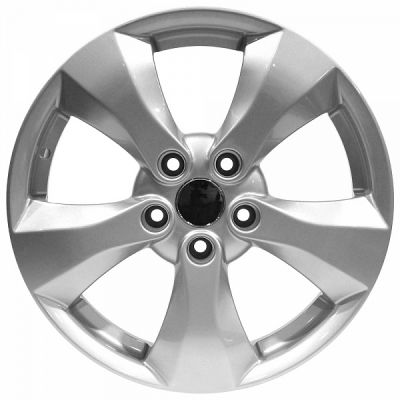 Литой диск Renault (Рено) RN 15 S