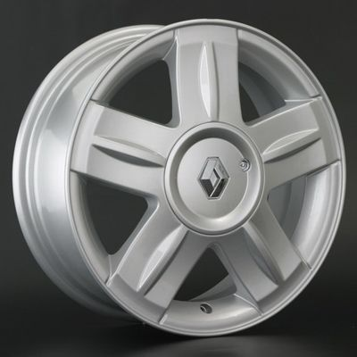 Литой диск Renault (Рено) RN 4 S