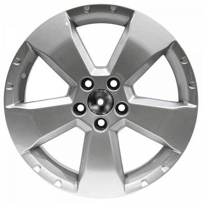 Литой диск Subaru (Субару) 18 S