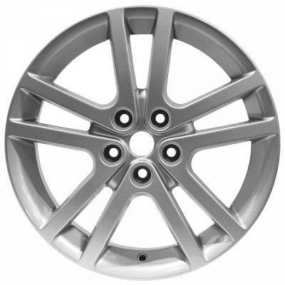 Литой диск Subaru (Субару) 21 GM