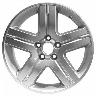 Литой диск Subaru (Субару) 5 S