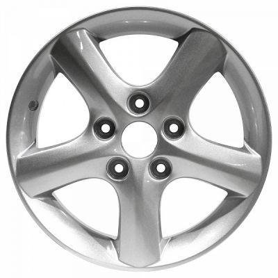 Литой диск Suzuki (Сузуки) 8 S