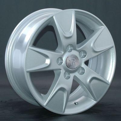 Литой диск Suzuki (Сузуки) SZ18 S