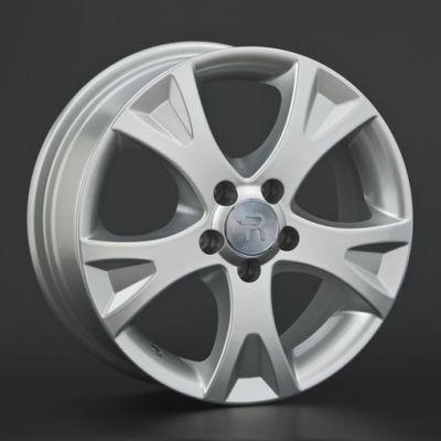 Литой диск Suzuki (Сузуки) SZ5 S