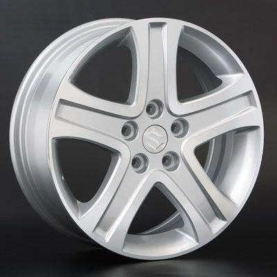 Литой диск Suzuki (Сузуки) SZ 5 GMF
